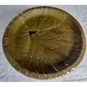 Biodegradable Leaf Breakfast Plate