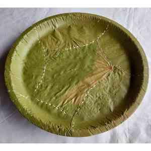 Biodegradable Leaf Dinner Plate