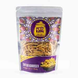 Crunchy Sattur Kara Sev