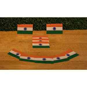 Plantable Seed India Flags