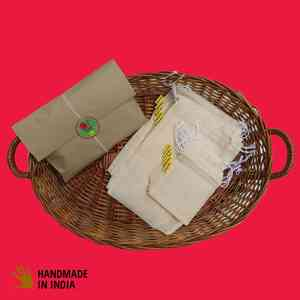 Small Reusable Vegetable Refrigeration Bags