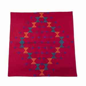 Phalodi Handcrafted Cushion Cover