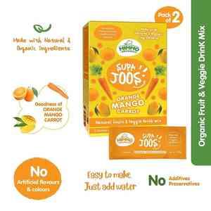 Fruit Juice Mix