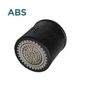 Black Water Saving Switch Aerator For Taps