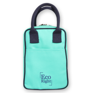 Reusable Canvas Lunch Tote