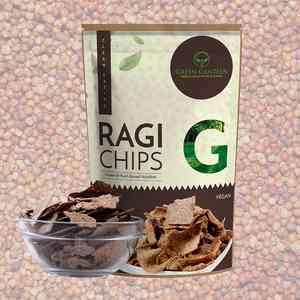 Natural Ragi Chips