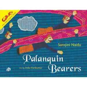 Palanquin Bearers Picture Book