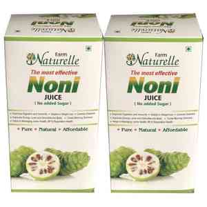 Noni Herbal Juice