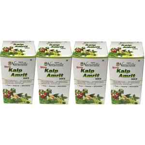Kalp Amrit Ras Herbal Juice
