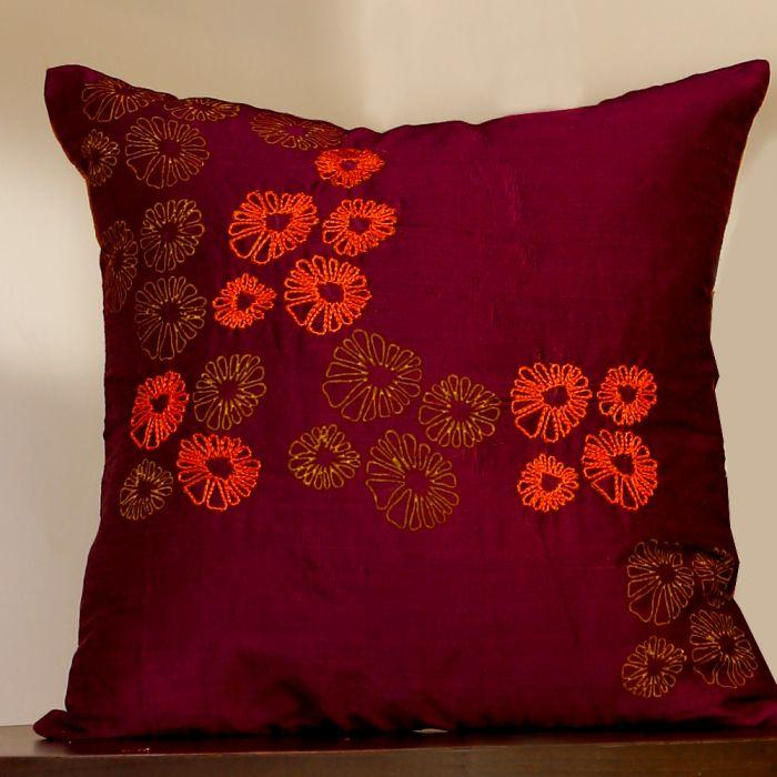 Pop Masters Cushion Cover