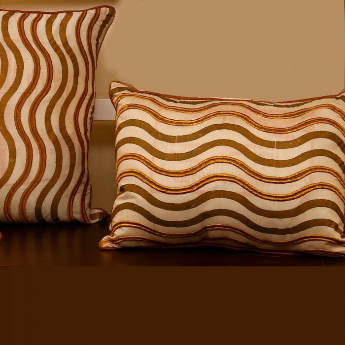 Modern Classic Cushion Cover