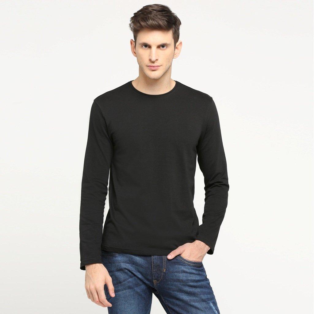 Organic Cotton Full Sleeve T-shirt