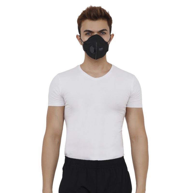 Reusable Pollution Mask