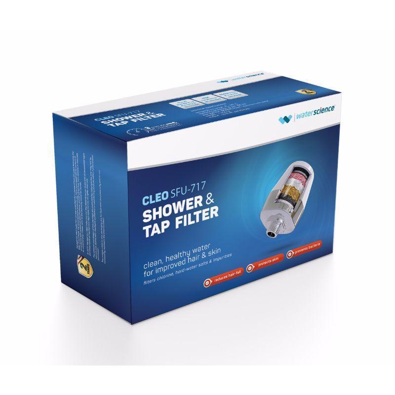 Shower & Tap Filter