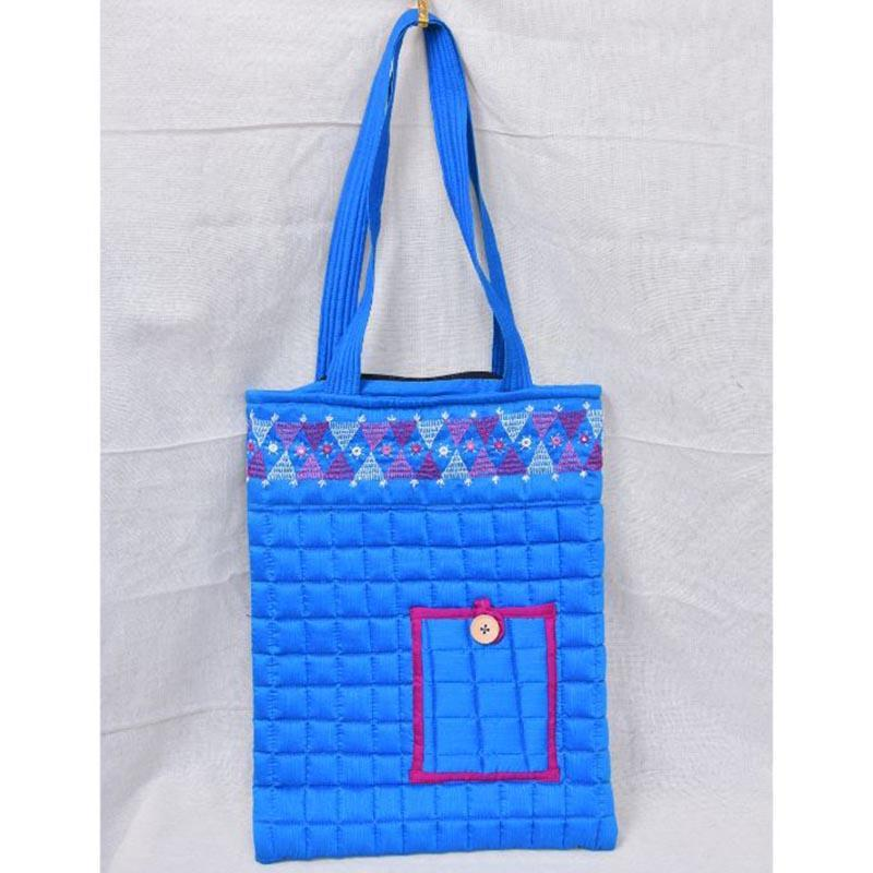 Silk Cotton Bag