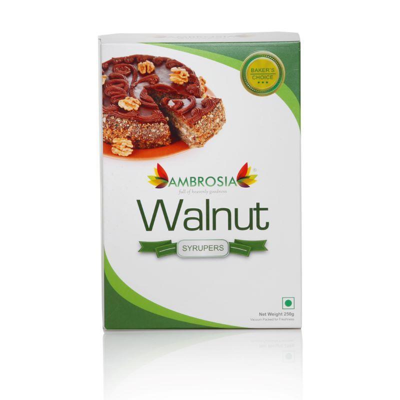 Syrupers Quality Walnut Kernels