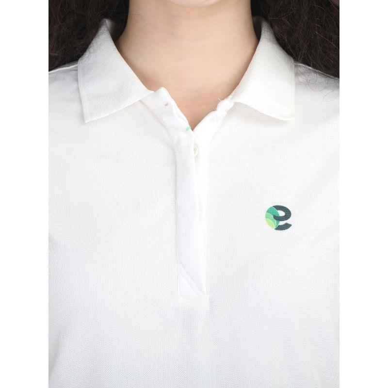 Recycled PET Bottle Polo T-Shirt