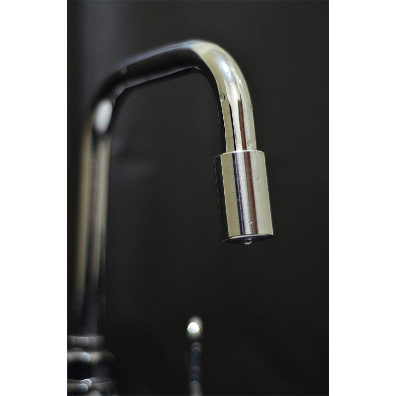 Smart Water Saver for Taps