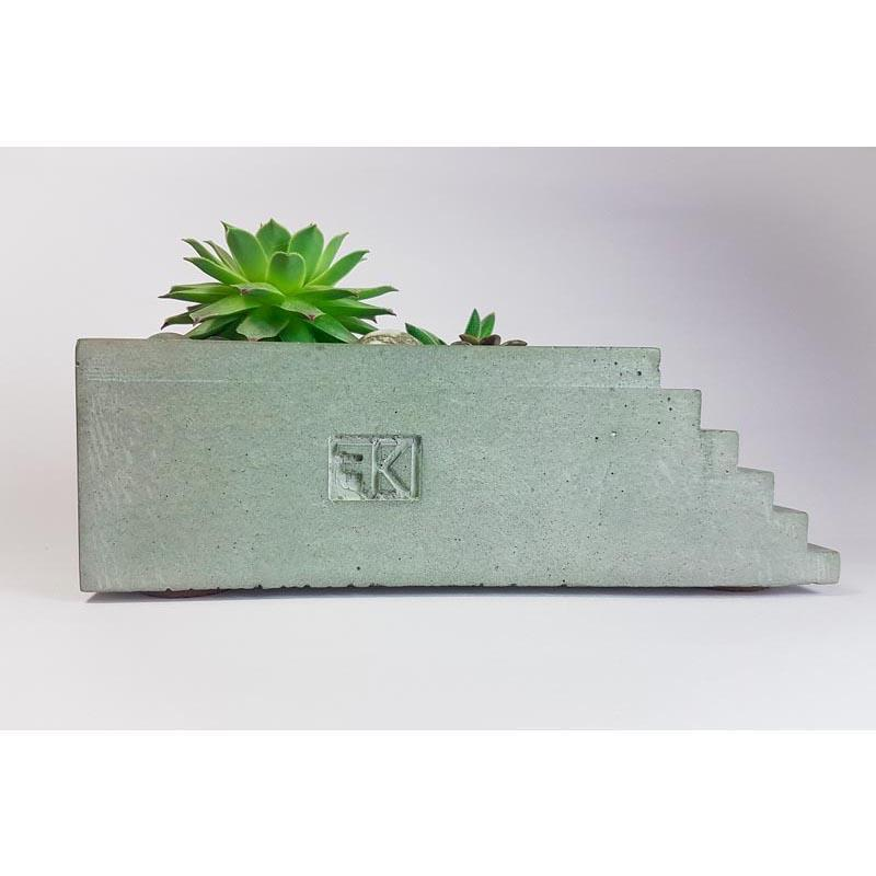 Stairway to Heaven Planter