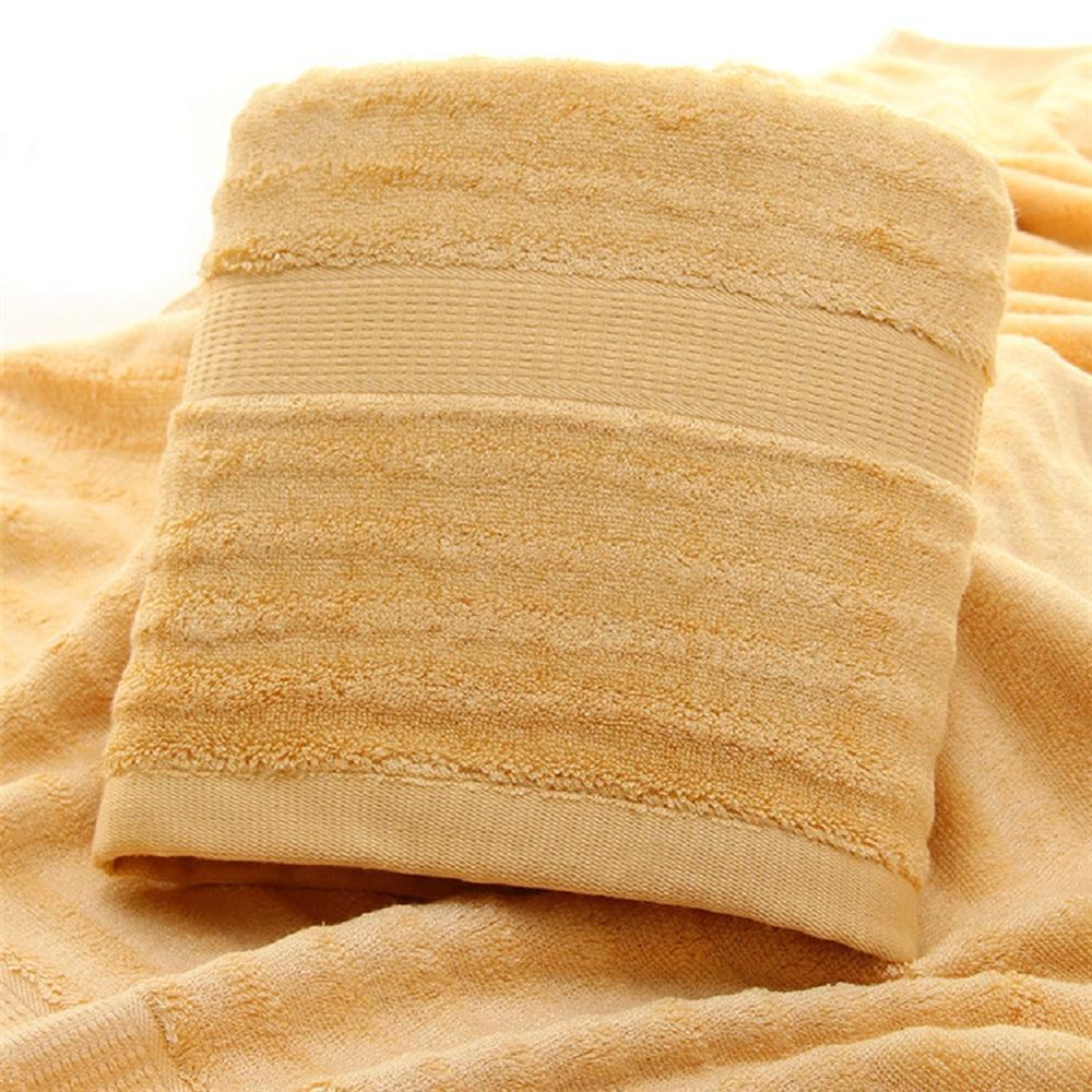 Anti Microbial Bamboo 3 Piece Towel Set