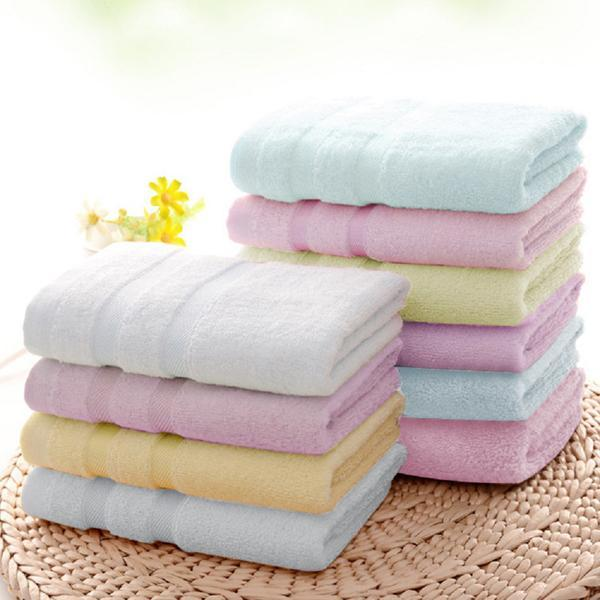 Anti Microbial 450 GSM Bamboo Bath Towel