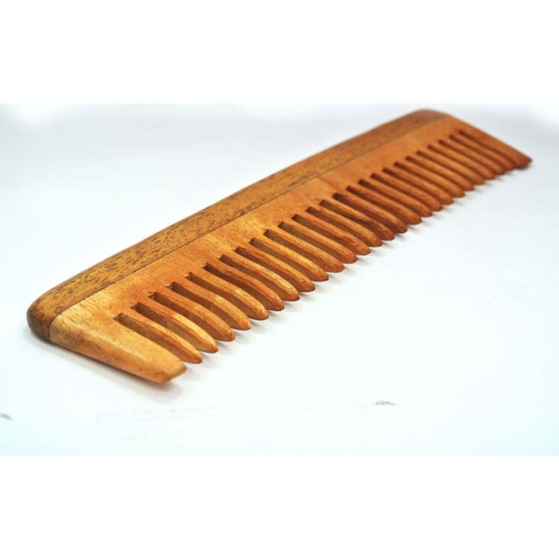 Wide Toothed Neem Comb