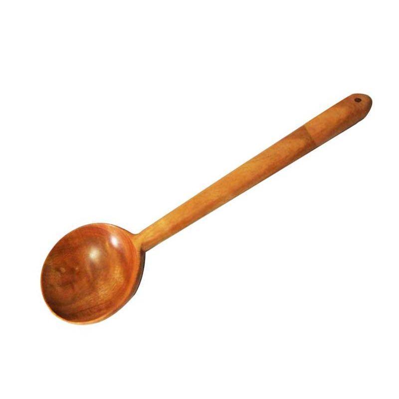 Neem Wood Ladle