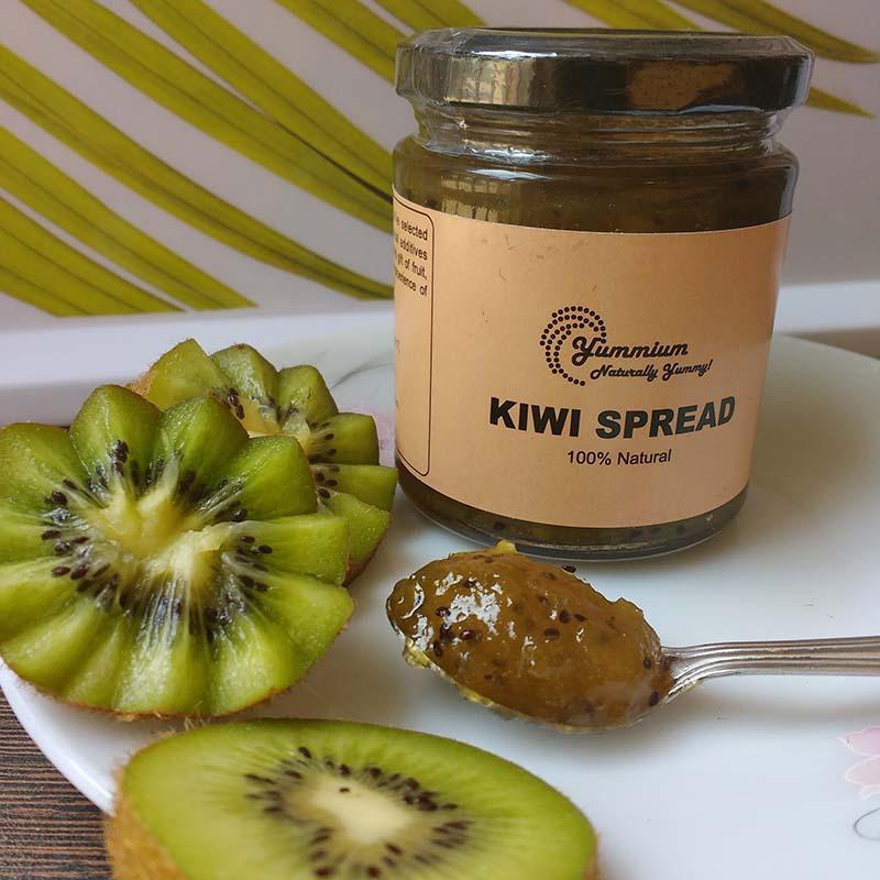 Natural Kiwi Spread