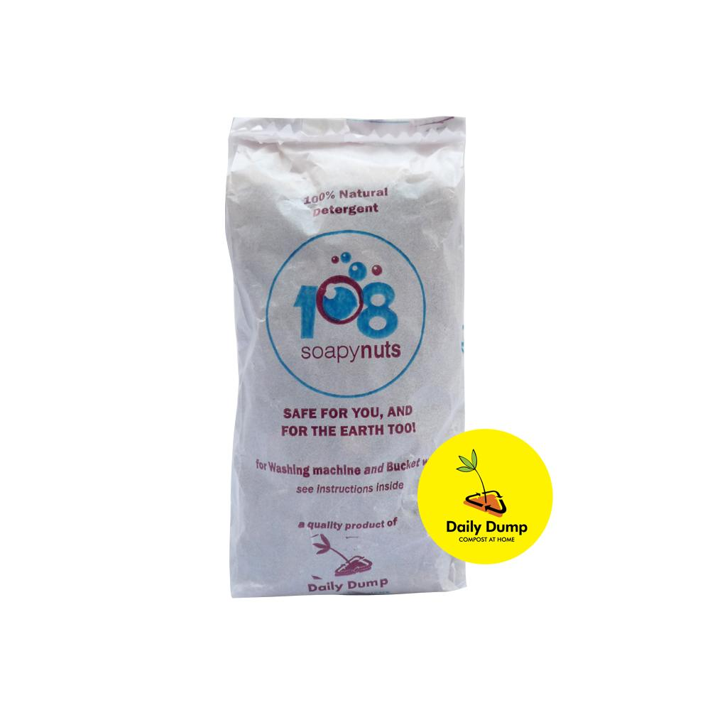 Natural Soapnut Detergent Refill Pack