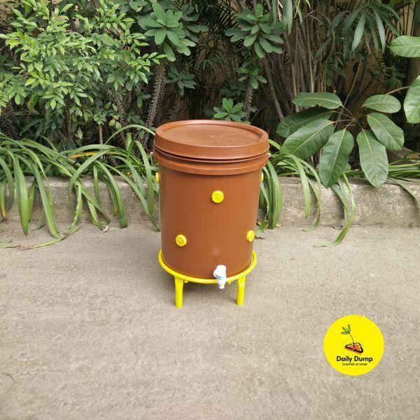 Chomp Single Home Composting Unit