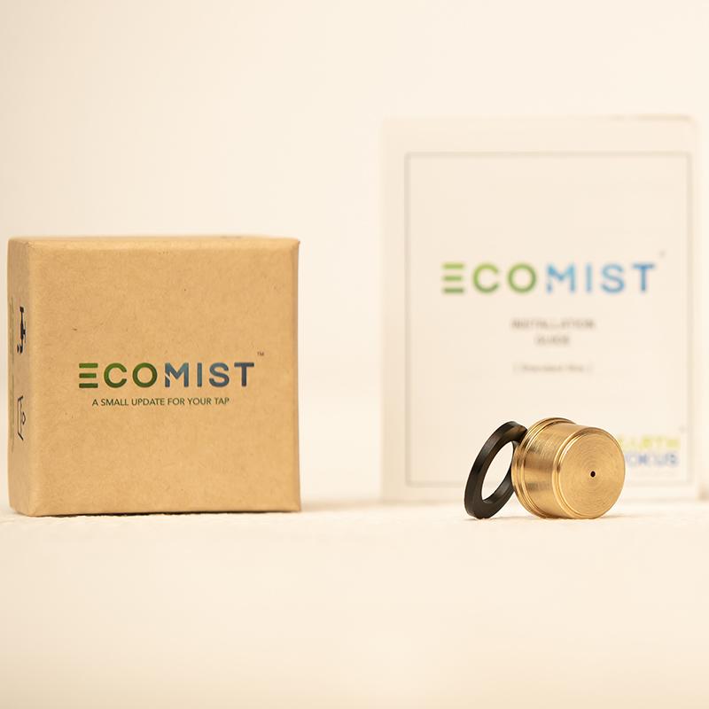 EcoMist Water Saving Adaptor