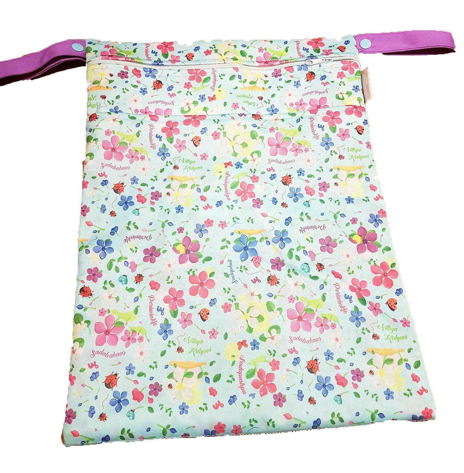 Diaper Wet Bags