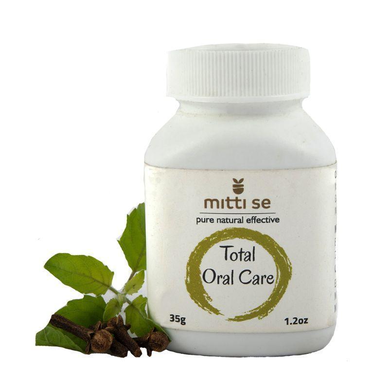 Total Oral Care