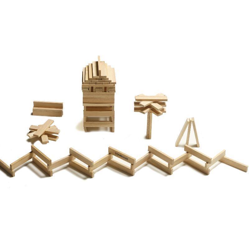 Wooden  Planks / Building Bricks