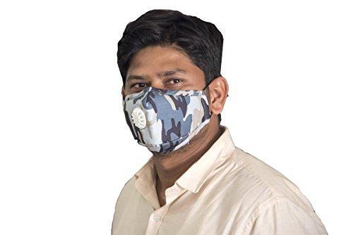 Anti Online Print Camo On Karnival Pollution Buy Mask
