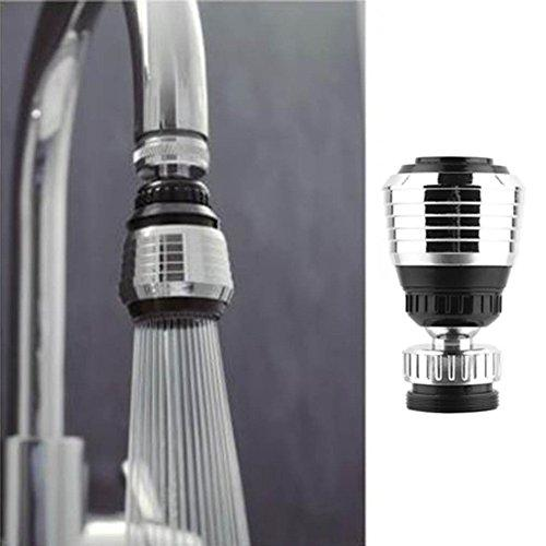 Water-Saving Rotate Swivel Tap Adapter
