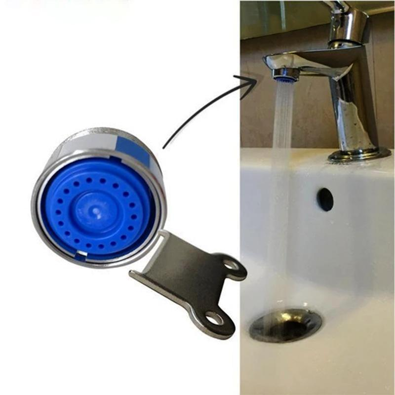 Anti-Theft  Water Saving Shell Tap Adapter