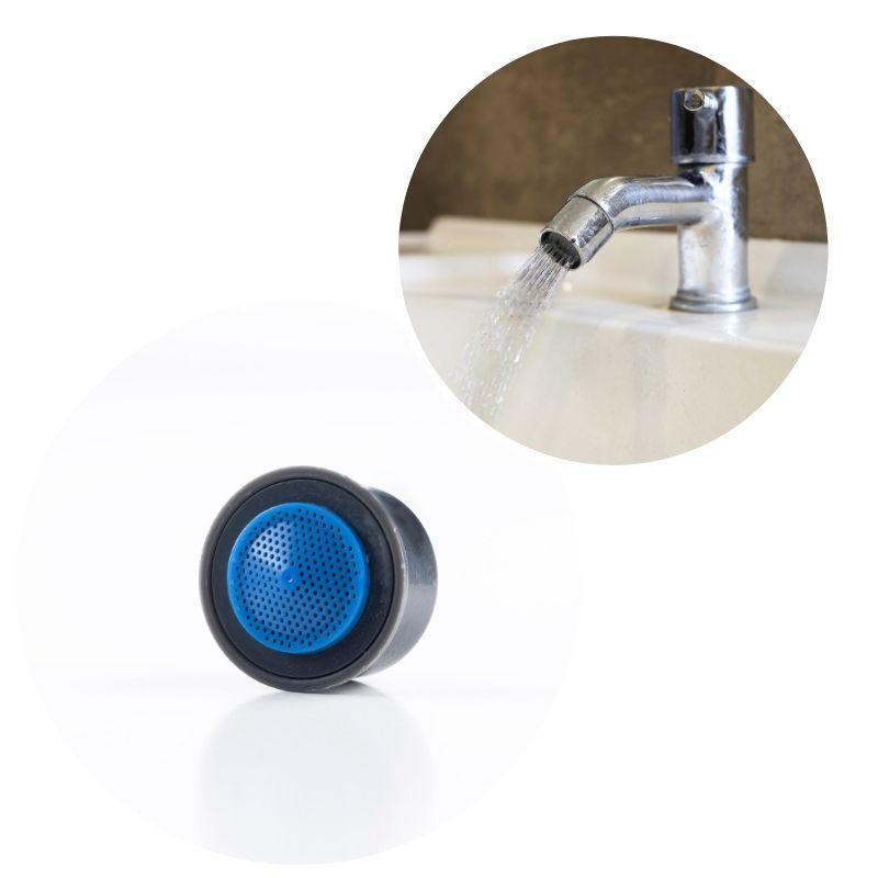 Water Saving Tap  Adaptors