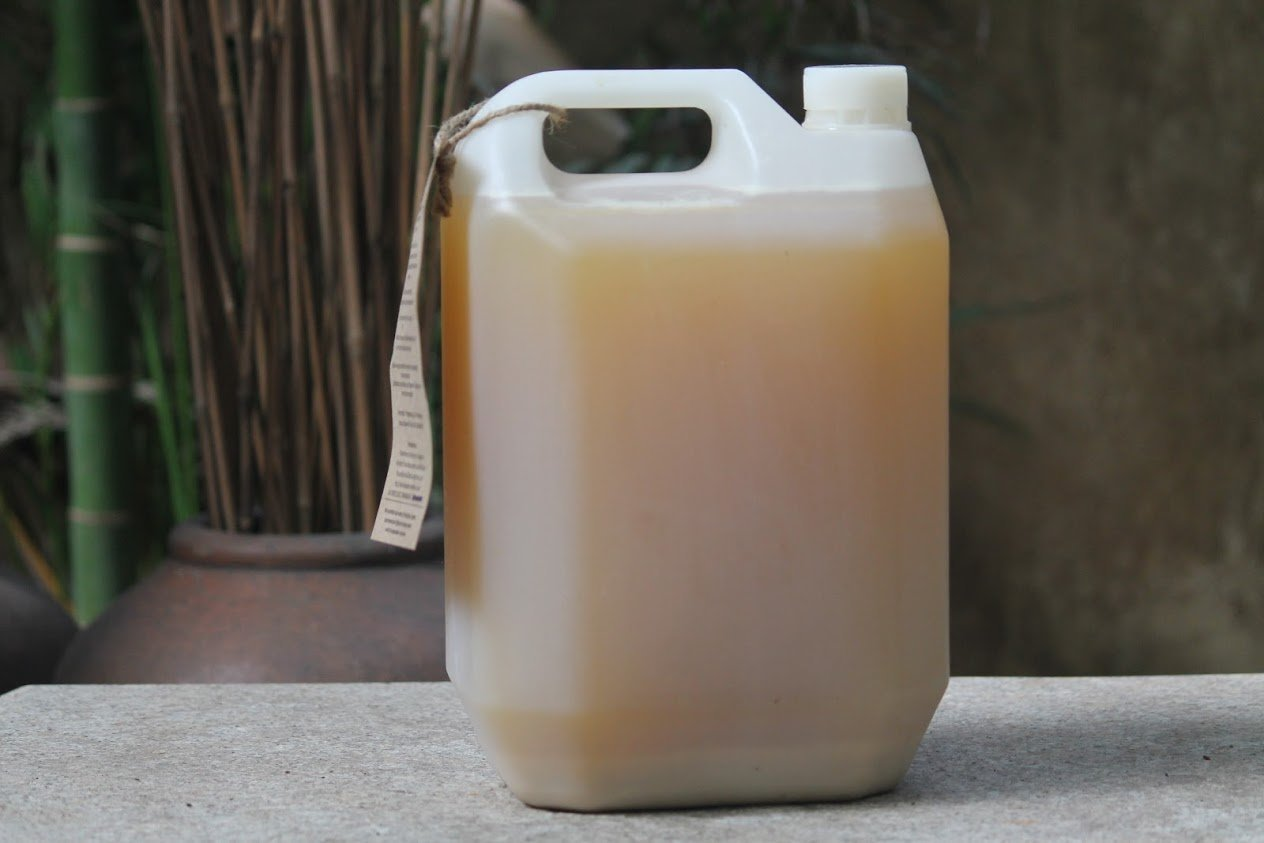 Natural Bioenzyme Multipurpose Cleaner