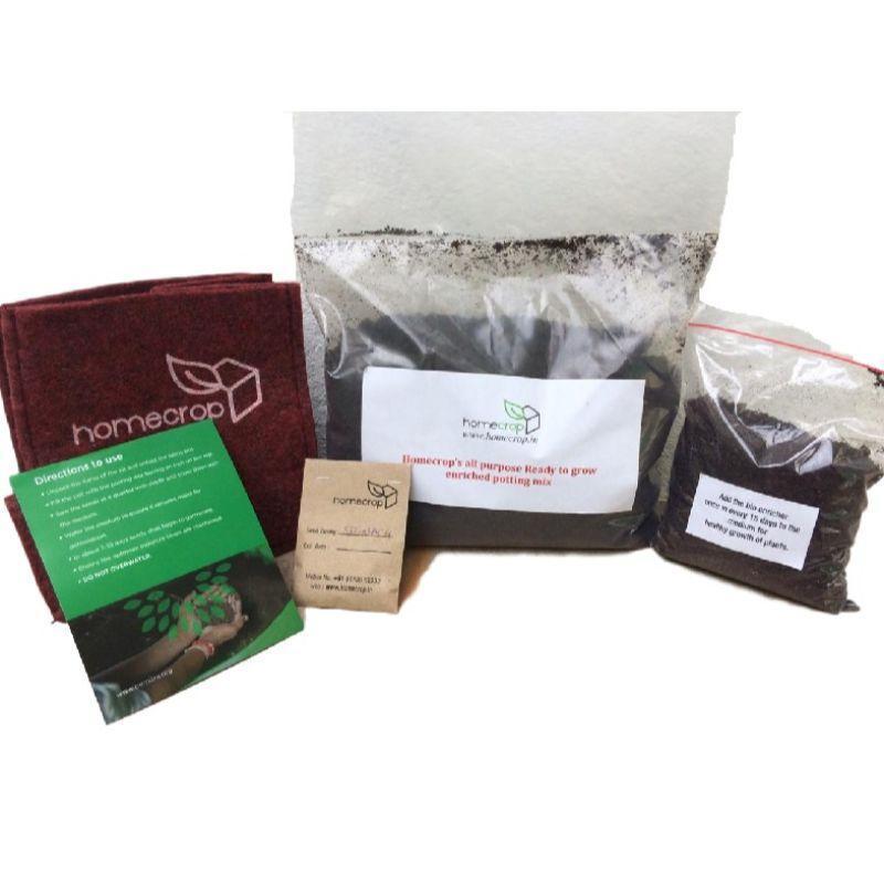 Home Gardening Kit