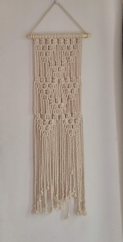 Anand Handmade Macrame Wall Hanging