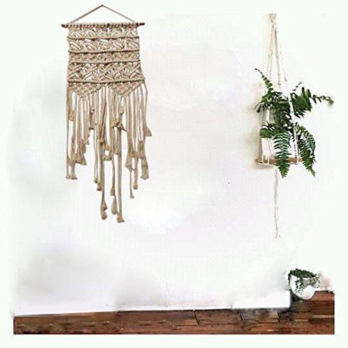 Sarita Macrame Wall Hanging