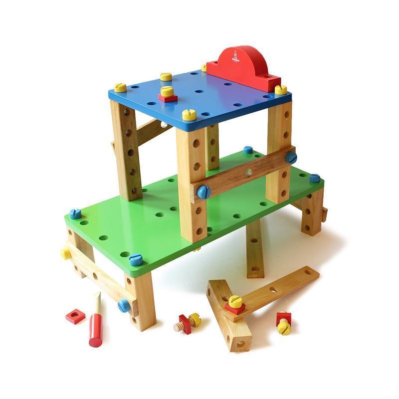Wooden DIY Maker Set