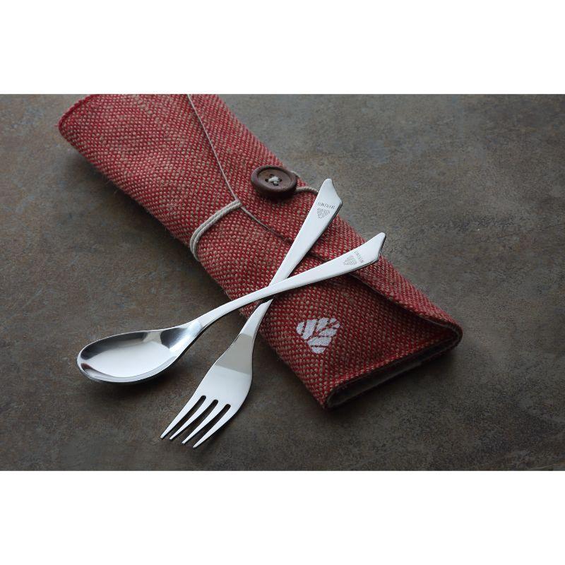 Reusable Cutlery Set