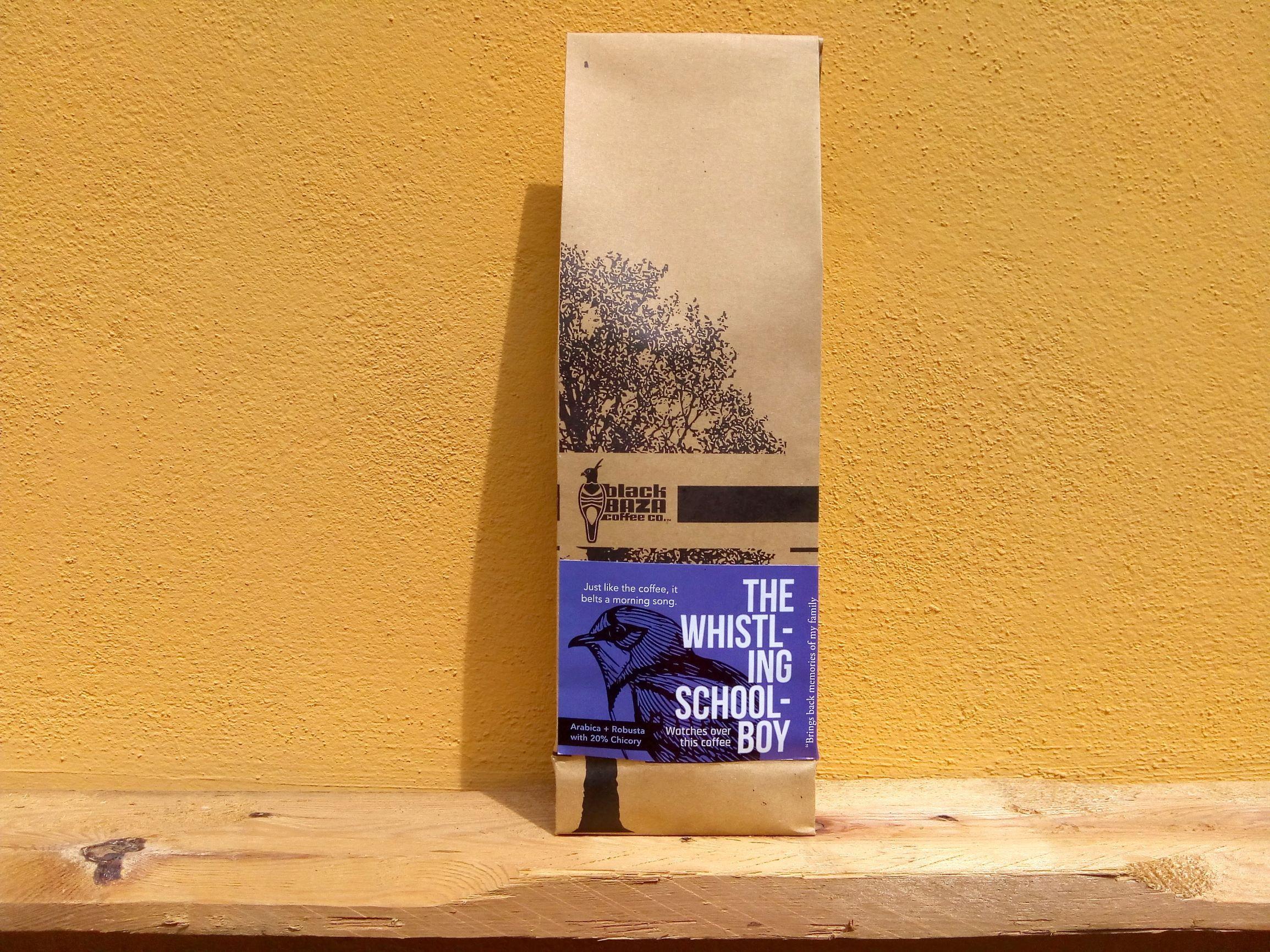 Biodiversity Friendly Coffee