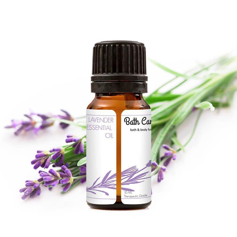 Natural Lavender Essential Oil