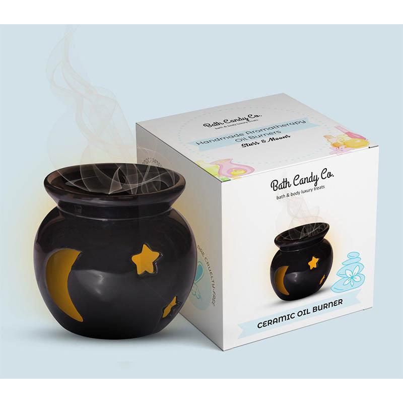 Stars & Moon Aroma Diffuser