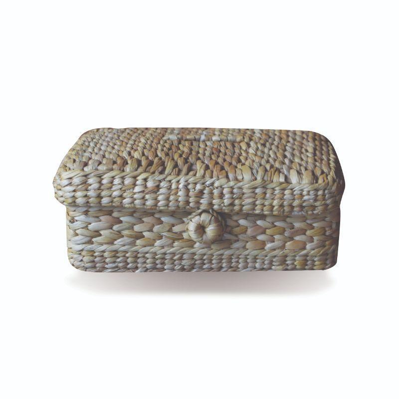 Kauna Reed Tissue Box