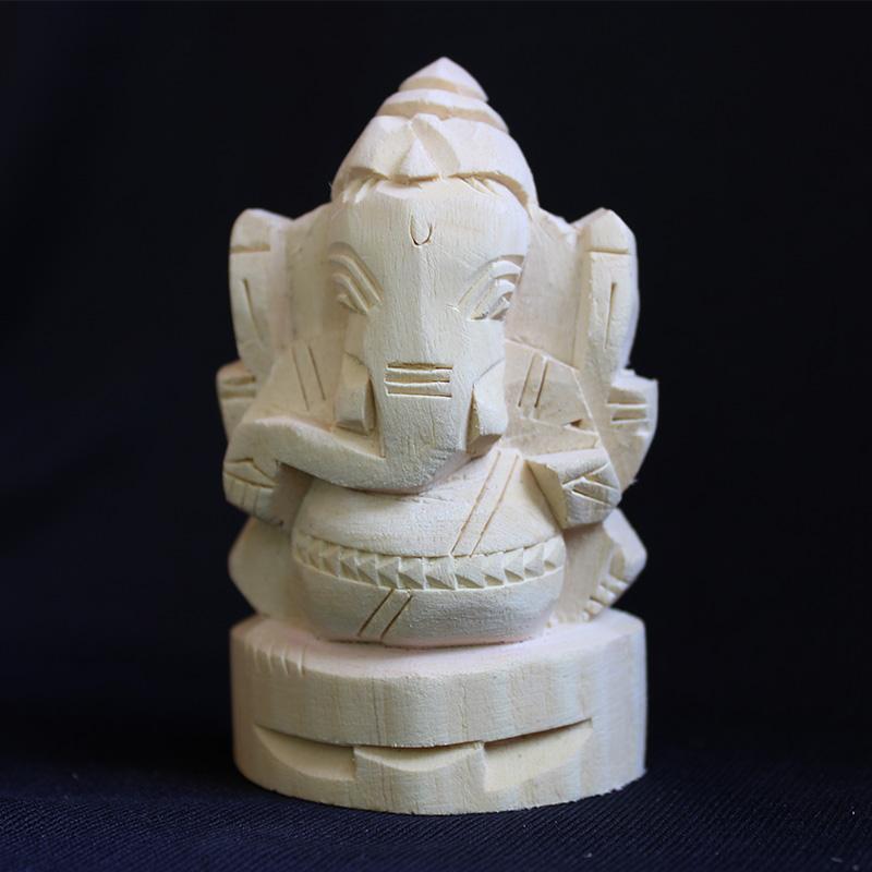 Jilledu Ganesh Idols