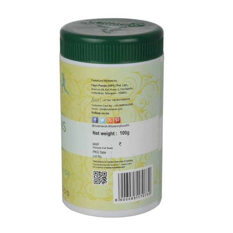 Vegan Super Greens Powder
